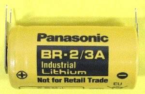 パナソニックBR-2/3AE2P