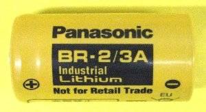 パナソニックBR-2/3AT2P