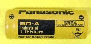 パナソニックBR-A