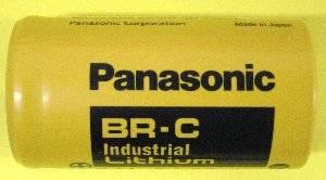 パナソニックBR-C