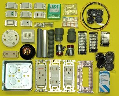 平成28年版第二種電気工事士技能試験器具セット
