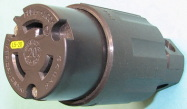 NEMA準拠L5-20R