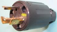 NEMA準拠L6-20P
