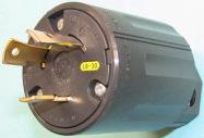 NEMA準拠L6-30P