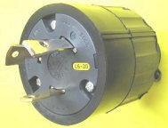 NEMA規格L6-30P