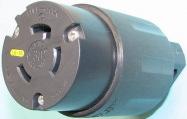 NEMA準拠L6-30R