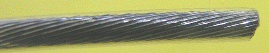 テフロン被覆電線